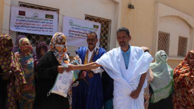 صورة بالتعاون مع البلدية.. جمعية التكافل توزع إفطار الصائم على المحتاجين