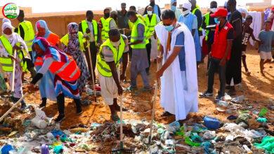 Photo of رابطة آباء التلاميذ بدعم من بلدية توجنين تطلق حملة تنظيف  المؤسسات التعليمية في توحنين