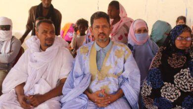 Photo of بلدية توجنين توقع اتفاقية شراكة مع جمعية إعانة المحتاجين