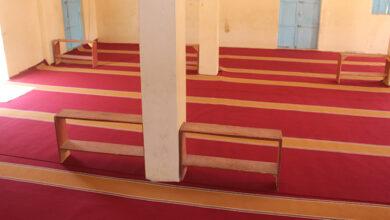 Photo of بلدية توجنين تشرف على تفريش عدد من المساجد