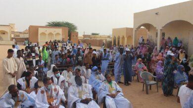 Photo of نادي الانوار بإعدادية توجنين رقم 4 ينظم نشاطا تحسيسيا حول مخاطر المخدرات في الوسط المدرسي بدعم من البلدية