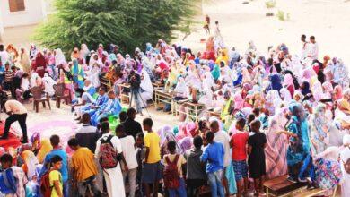 صورة جمعية بالخير نرتقي تطلق حملة تحسيسية لمحاربة التسرب المدرسي